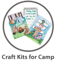 craft kits for camp