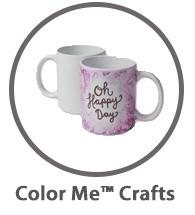 color me crafts