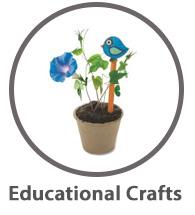educational craft actvities