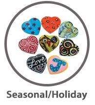 seasonal craft kits