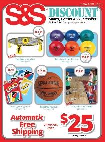 Sports Equipment catalog