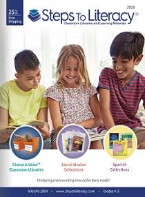 Steps to Literacy Digital Catalog