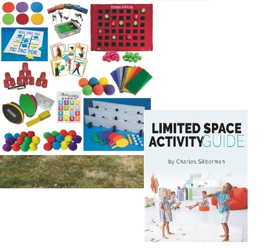 limited space in pe