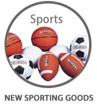 sporting goods new