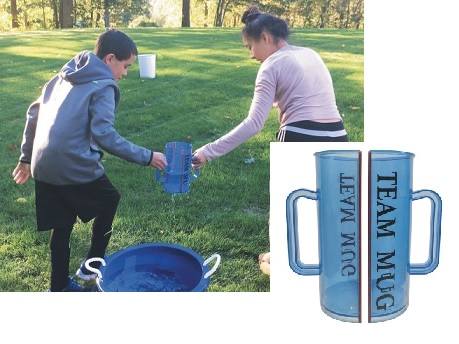 Team Mug Collaborative Activity