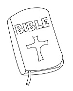 bible coloring page download