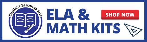 ELA and Math Kits