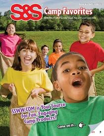 summer camp digital catalog