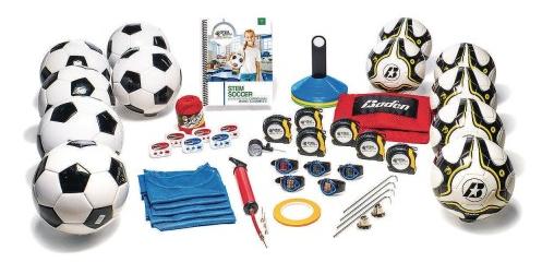 STEM Sports soccer