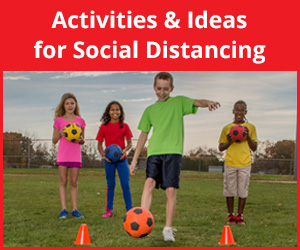 social distancing activity ideas