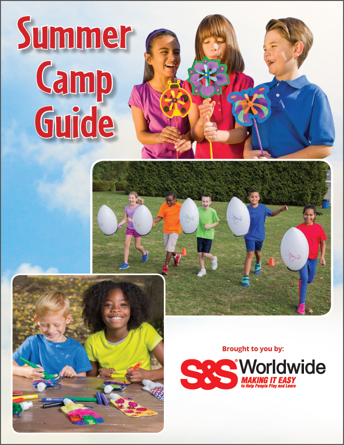 summer camp resources guide