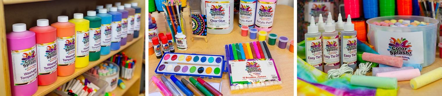 color splash brand