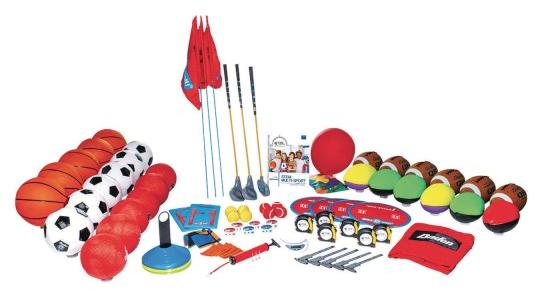 STEM Sports multi-sport K-2