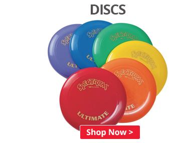 spectrum discs