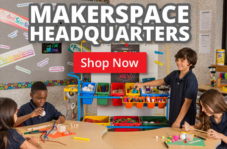Shop Makerspace