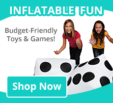 Shop Inflatable Toys