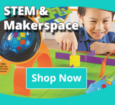 Shop STEM & Makerspace