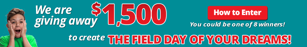 field day contest giveaway