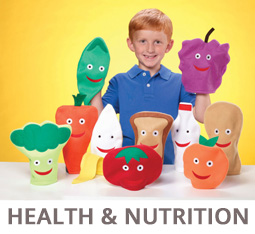 Health and Nutrition Resources