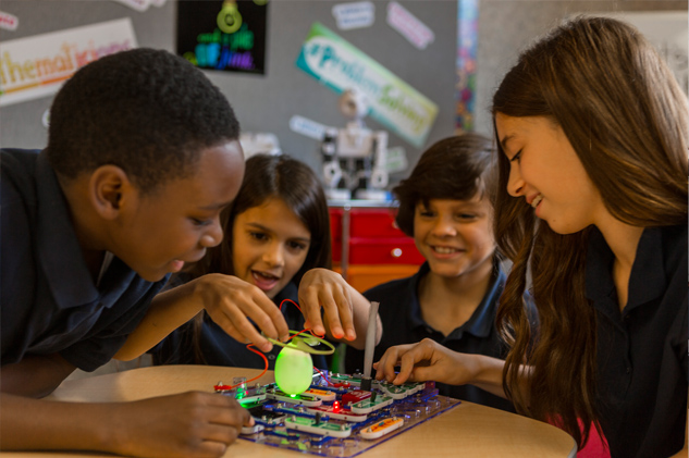 stem supplies and resources