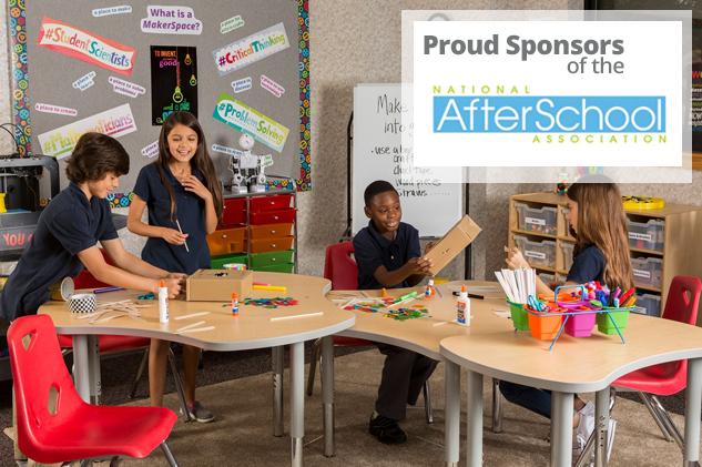 after school makerspace