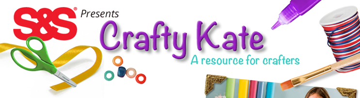 S&S Presents Crafty Kate