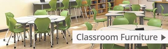 Classroom furniture deals