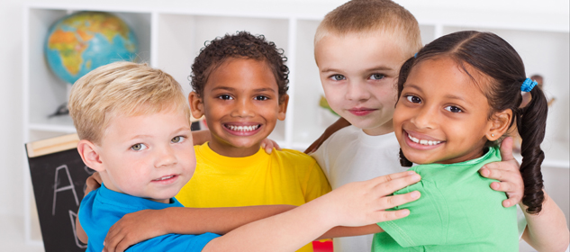 kindness in children