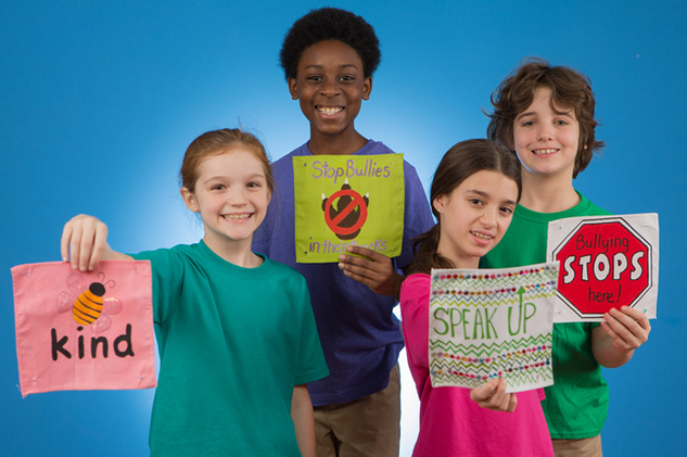 anti-bully prevention products