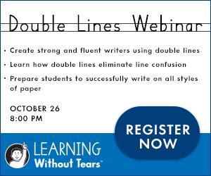 Double Lines Webinar - LWT