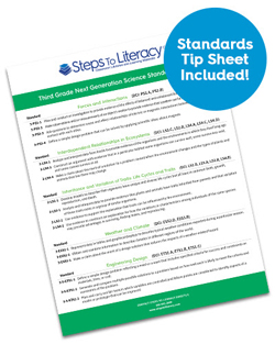 Standards Tip Sheet