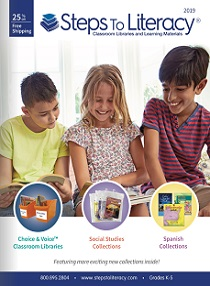 Steps to Literacy Digital Catalog