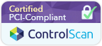 This site protected by ControlScan