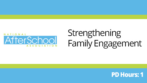 Family Engagement Ideas