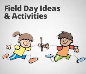 field day ativitiies