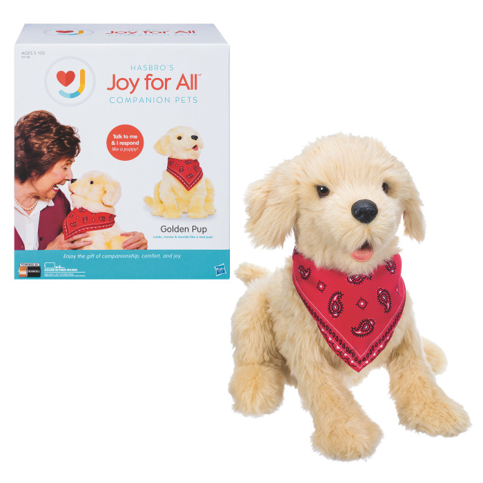 joy for all dog
