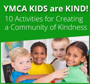 kindness YMCA