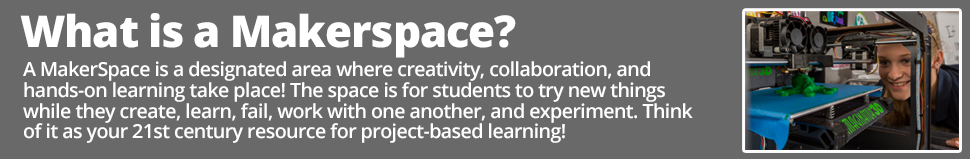 Makerspace in the classroom
