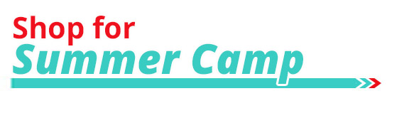 child care summer camp shop